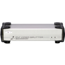 Aten VS162 2-port DVI VGA Splitter