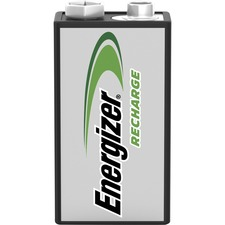 EVE NH22NBP Energizer 9V Recharge Battery EVENH22NBP