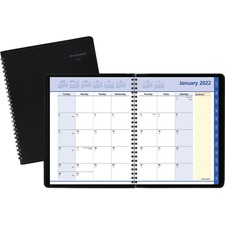 At-A-Glance 760805 Planner
