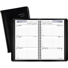 AAG AF22500 At-A-Glance Hourly/Weekly Appointments Planner AAGAF22500