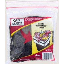 ALL 07810 Alliance Rubber Can Bandz ALL07810