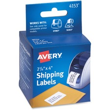 Avery 4153 Multi-purpose Labels, 4