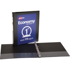 AVE 05710 Avery Economy View Binder AVE05710