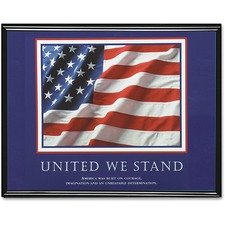 AVT 78036 Advantus United We Stand Framed Print AVT78036