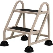 CRA 102019 Cramer Stop-Step Nonskid Aluminum Ladder CRA102019