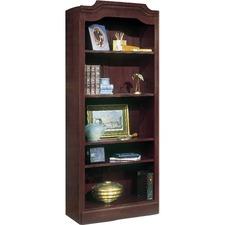 DMi Governor's Open Bookcase