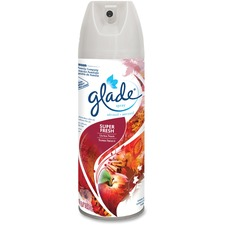 Diversey Wholesale Deal Case of 25 Diversey Glade Air Freshener, 13.8 oz, Super Fresh at Sears.com