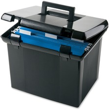 PFX 41742 Pendaflex Portable File Boxes PFX41742