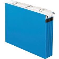 PFX 59225 Pendaflex SureHook Reinfrcd Expndble File PFX59225