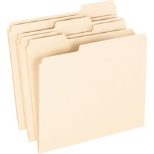 ESS 74520 Pendaflex Earthwise 100% Recycled Manila File Folder ESS74520