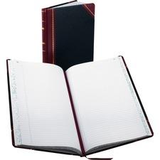 BOR 9150R Boorum 9 Srs Record Rule Acct Books BOR9150R