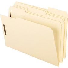 Pendaflex Top Tab Manila Fastener Folders