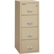 FireKing 42125CPA File Cabinet