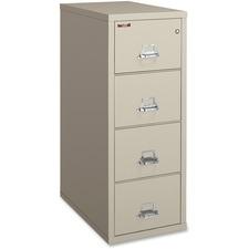 FireKing 42131CPA File Cabinet