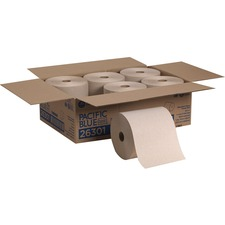 Envision High Capacity Roll Paper Towel
