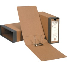 GLW B50BC Globe-Weis COLUMBIA Recycled Binding Cases GLWB50BC
