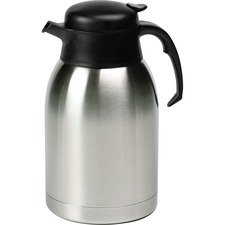 HOR SVC190 Hormel Stainless Steel Vacuum Liner Carafe HORSVC190