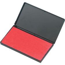 LEO 92230 Charles Leonard Nontoxic Foam Ink Pads LEO92230