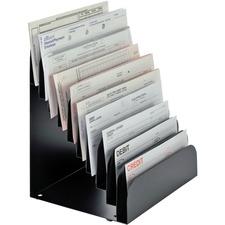Cash/Check Separators