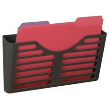 OIC 29152 Officemate Verticalmate File Pockets OIC29152