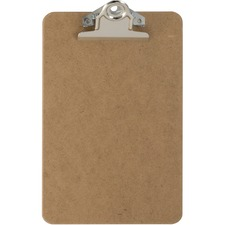 OIC 83103 Officemate Hardboard Clipboards OIC83103