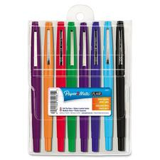 Felt-tip/Pourous Point Pens
