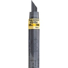 PEN 509HB Pentel Super Hi-Polymer Leads PEN509HB