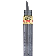 PEN C505H Pentel Super Hi-Polymer Leads PENC505H