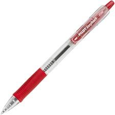 PIL 32212 Pilot EasyTouch Retractable Ballpoint Pens PIL32212