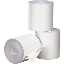 PMC 07832 PM Company Multicopy Carbonless Add Rolls PMC07832