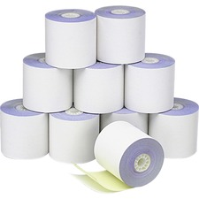 PMC 09325 PM Company 2-Ply Self-Contained Financial Rolls PMC09325