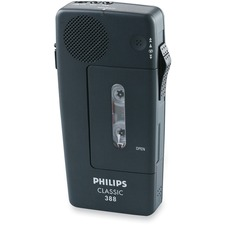 PSP LFH038800B Philips Speech PM388 Pocket Memo Recorder PSPLFH038800B