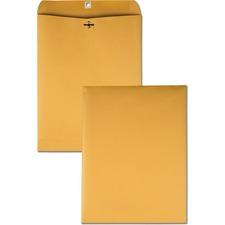 QUA 37597 Quality Park Clasp Envelopes w/ Dispenser QUA37597