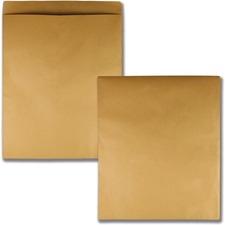 QUA 42357 Quality Park Jumbo Kraft Envelopes QUA42357