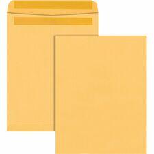 QUA 44067 Quality Park Redi-Seal Kraft Catalog Envelopes QUA44067