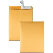 QUA 44762 Quality Park Redi-Strip Kraft Catalog Envelopes QUA44762