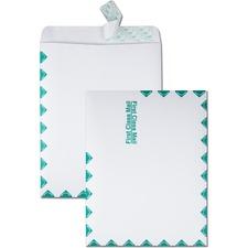 QUA 44786 Quality Park Redi-Strip First Class Envelopes QUA44786