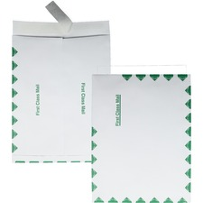 QUA S3625 Quality Park Ship-Lite First Class Envelopes QUAS3625