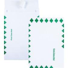 QUA S3715 Quality Park SHIP-lite First Class Expsn Envelopes QUAS3715