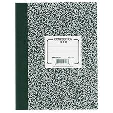 RED 43481 Rediform College Rule Composition Book RED43481