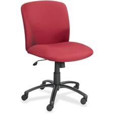 SAF 3491BG Safco Uber Big/Tall Mid-Back Chair SAF3491BG