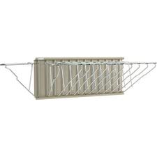 SAF 5016 Safco Pivot Wall Rack SAF5016