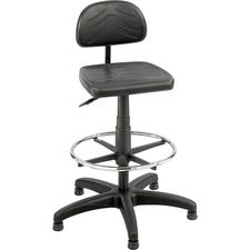 SAF 5110 Safco TaskMaster Economy Workbench Chair SAF5110