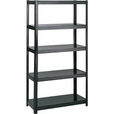 Safco 5245BL Shelf
