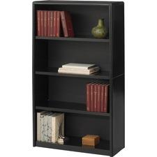 SAF 7172BL Safco ValueMate Steel Bookcases SAF7172BL