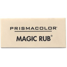 SAN 73201 Sanford Prismacolor Magic Rub Eraser SAN73201