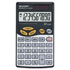 Business & Financial Calculators