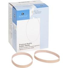 SPR 6414LB Sparco Premium Quality Rubber Bands SPR6414LB