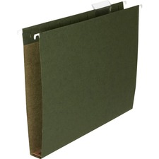SPR SP52X115 Sparco Box Bottom Hanging File Folders SPRSP52X115