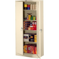 TNN 7824PY Tennsco Full-Height Deluxe Storage Cabinets TNN7824PY